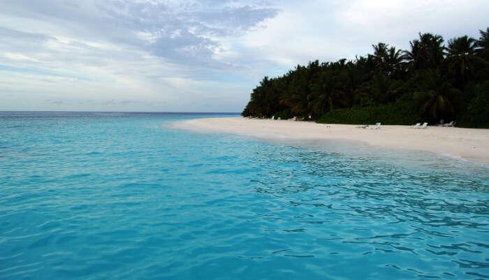 view of fihalhohi island