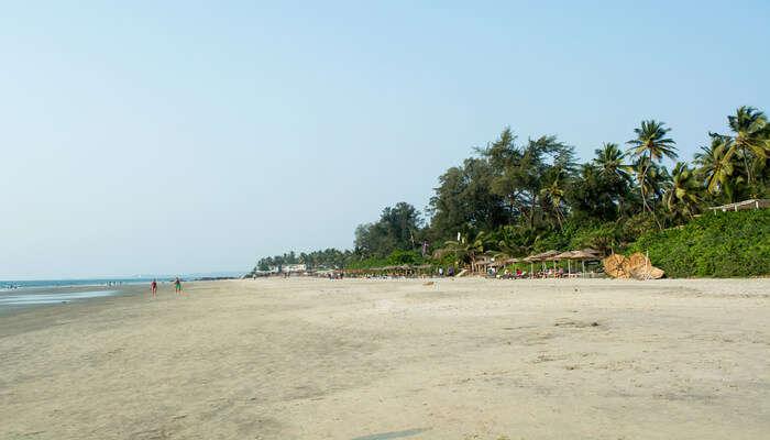 Rekindle The Romance in Goa