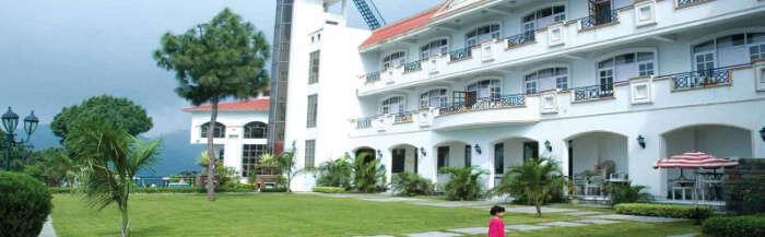 Grand View Resort, Nahan