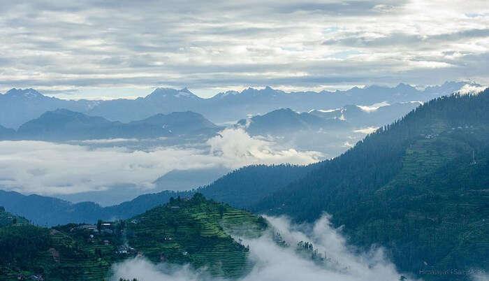 Great Himalayas