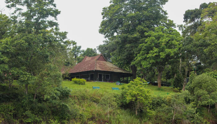 Guest Houses In Kerala cover