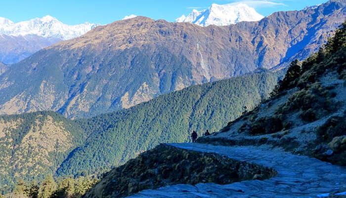 Guide To Uttarakhand cover