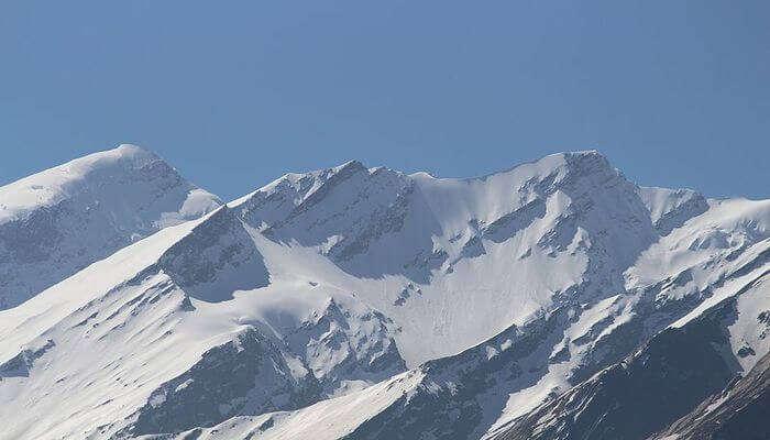 Beautiful Everest