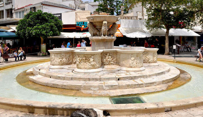 Heracleion City