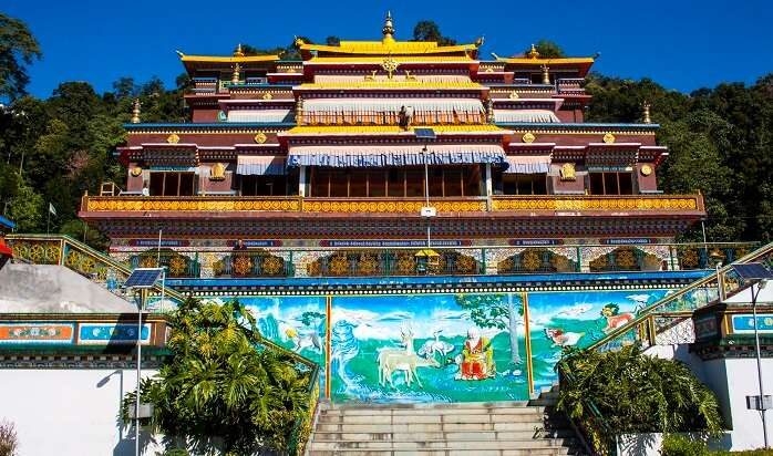 many sacred qualities and historical importance