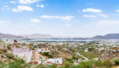view of holiday homes in ajmer