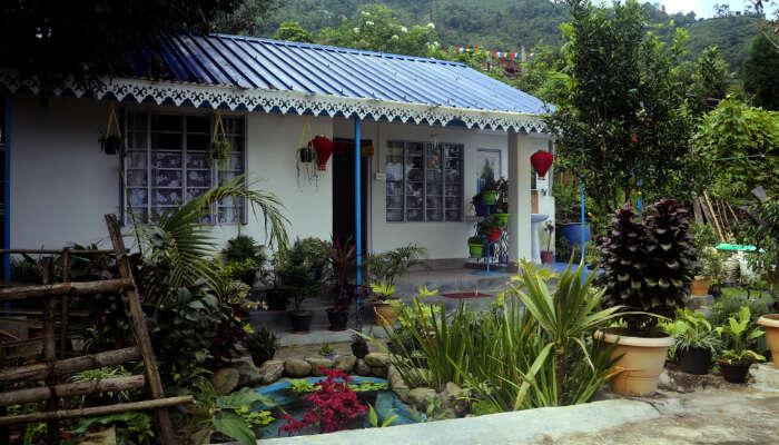 Homestays In Chakrata cover