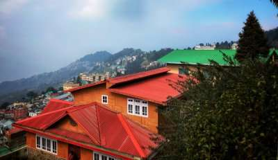 Homestays In Solan cover