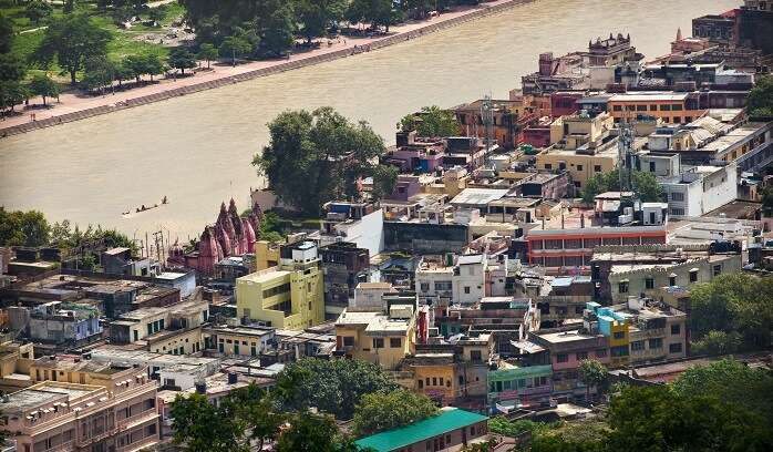 Homestays in Haridwar