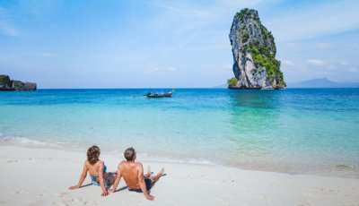 Honeymoon Destinations In November