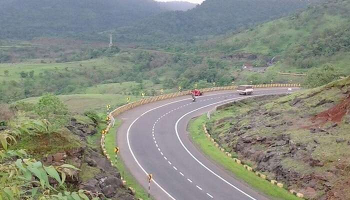 route to sandhan valley