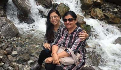 waterfall sightseeing