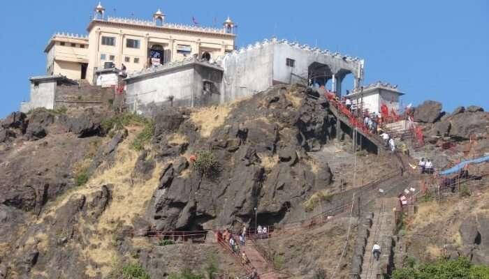 Kali Mata Temple