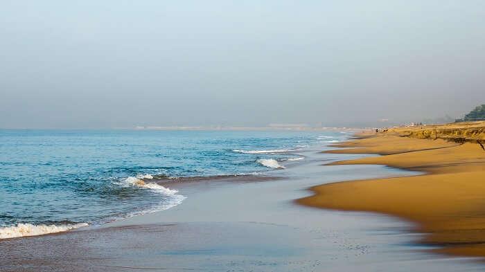 best beaches near Palakkad, Kerala