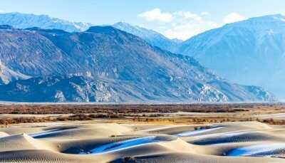 Ladakh Climate