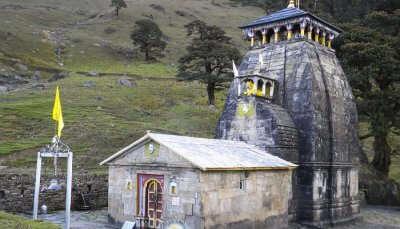 Madhyamaheswar