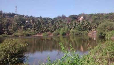 Mala Lake