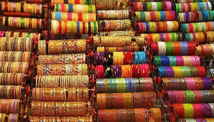 Manak Chowk jaisalmer