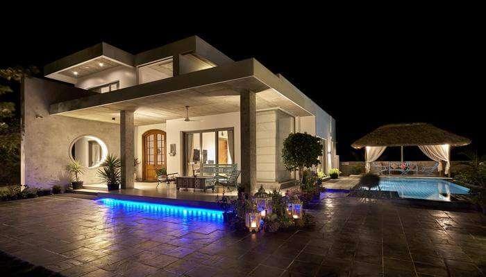 Manna Villa Homestay