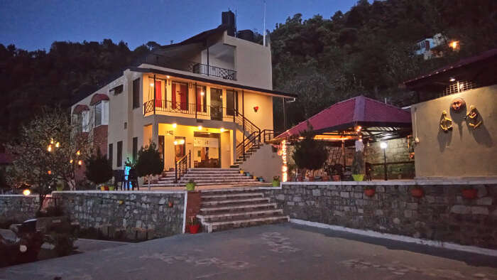 Cottage Resort