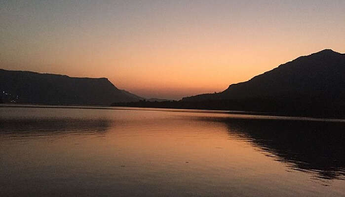 mulshi lake pune