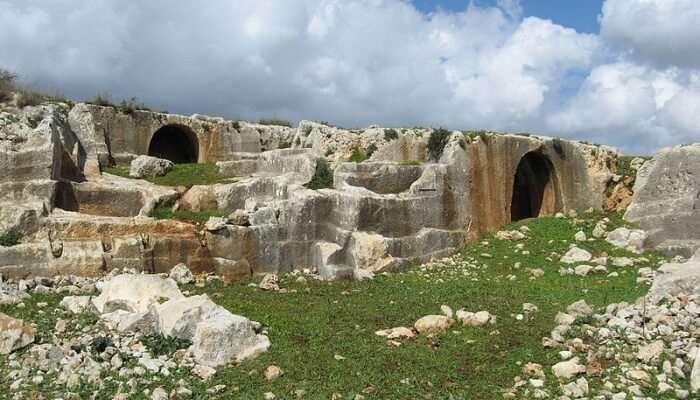 Natural Beautiful Sites