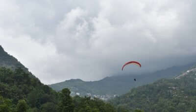 Adventure Activity in Sikkim
