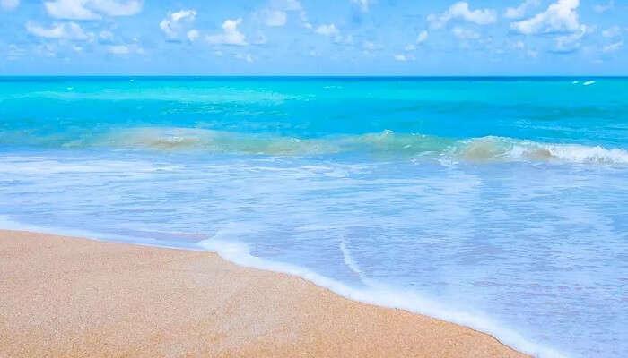 Pathi Level Beach