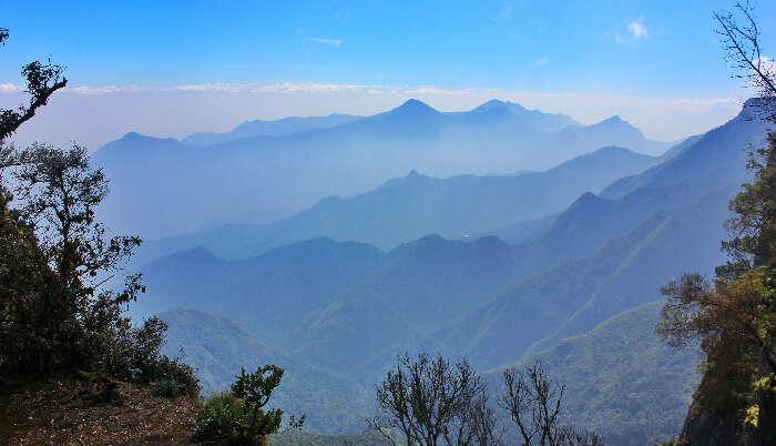 Beautiful Peak