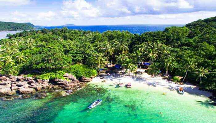 Phu Quoc Island View