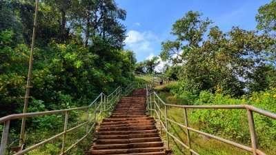 Places to visit in Sakleshpur