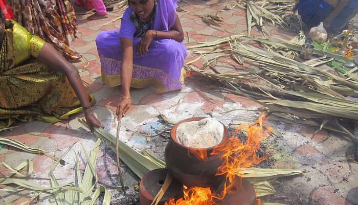 Festival of Fire