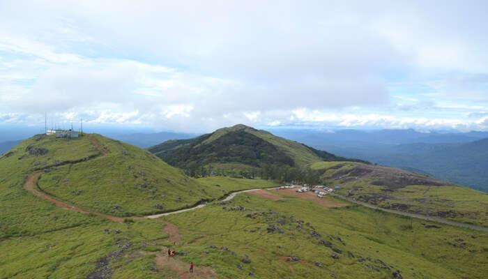 beautiful view ponmudi