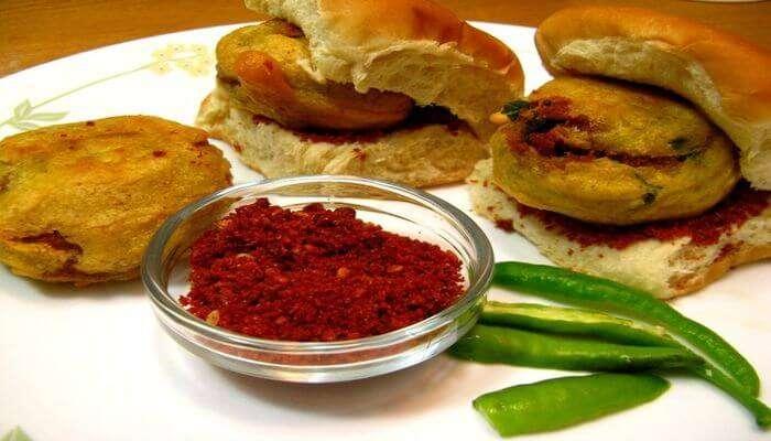 Cuisine of Pune