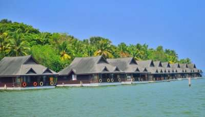 Resorts In Kollam Cover Image