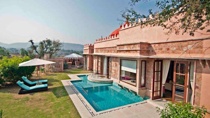 Resorts Near Jaipur cover