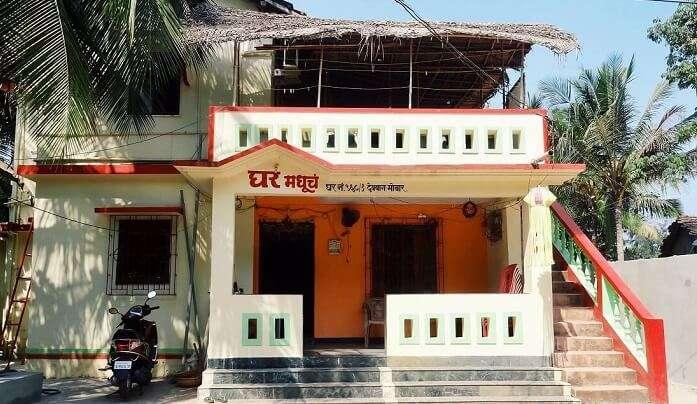 Revenkar's Family Homestay
