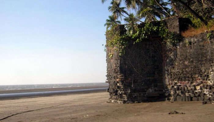 Revdanda Beach