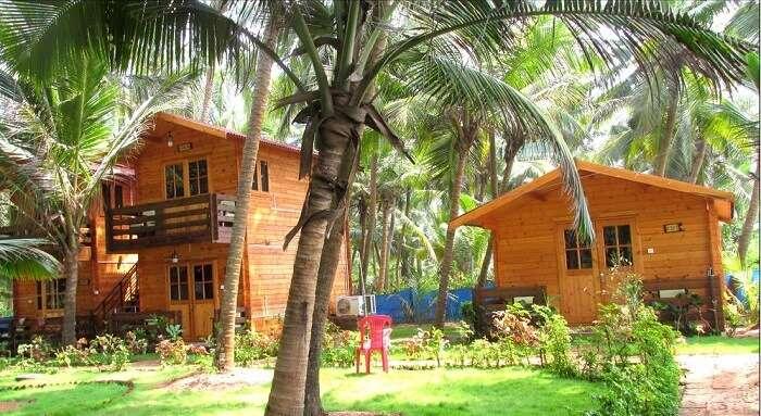Samant Beach Resort