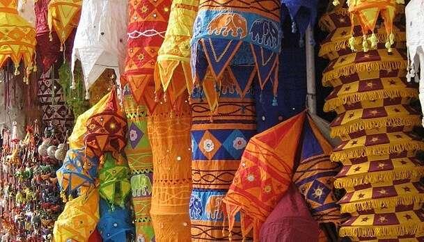 Shop In Sarojini Nagar Market