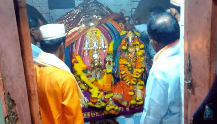 Shri Durgamata Shiv Mandir