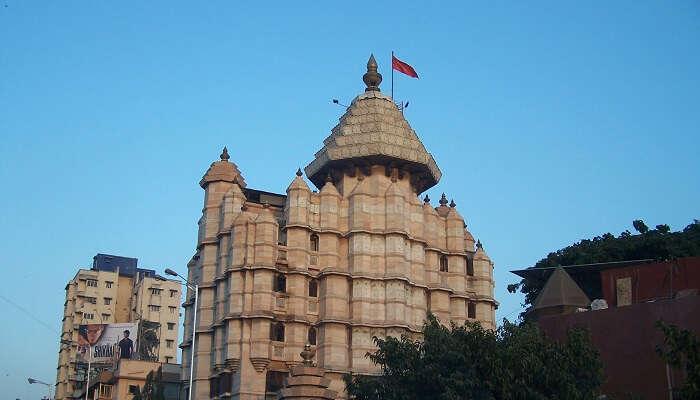 Siddhivinayak Temple Mumbai