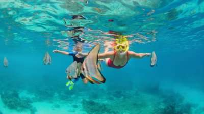 Snorkeling In Phuket cover