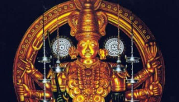 Sri Emoor Bhagavathy Temple, Kallekulamgara
