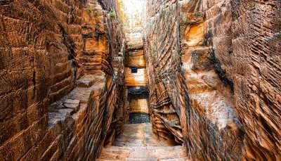 Stepwells