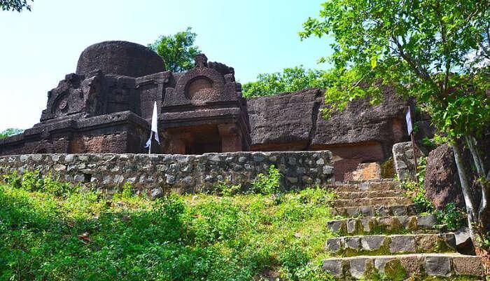 Heritage Of Jhalawar