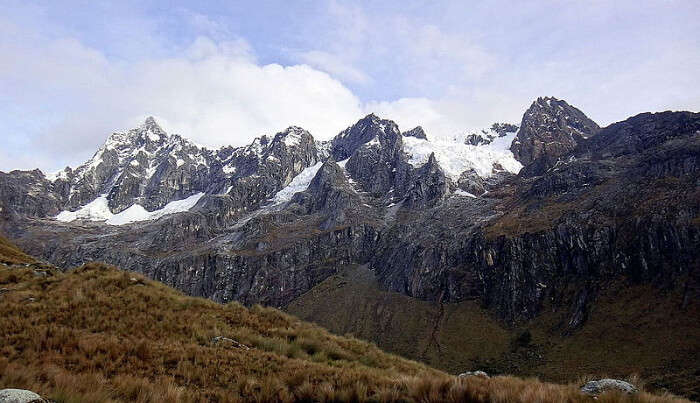 Trek With Beautiful Views