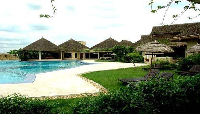 The Vedic Village Resort