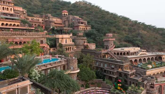 Things To do In Neemrana