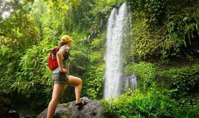 Things to do in Pachmarhi